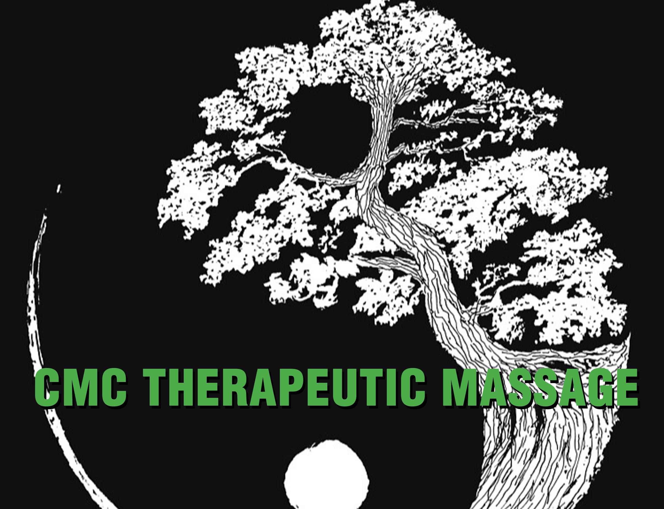 CMC MASSAGE